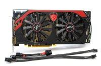 AMD Radeon R9 280X 3 GB PCI-E für Apple Mac Pro 3.1...