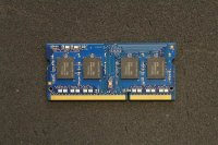 2 GB SO-DIMM Notebook Ram DDR3 1066MHz PC3-8500S   #54024