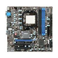MSI 880GM-E43 MS-7596 Ver.1.3 AMD 880G Mainboard Micro...
