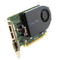 nVIDIA Quadro 2000 1 GB GDDR5 DVI 2x DisplayPort PCI-E...