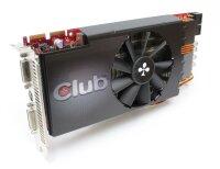 Club 3D Radeon HD 4890 1GB GDDR5 CGAX-48924DDC PCI-E...