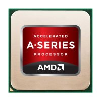 AMD A-Series A6-5400K (2x 3.60GHz) AD540KOKA23HJ Sockel...