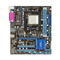 ASUS M4N68T-M Geforce 7025 nForce 630a Mainboard Micro...