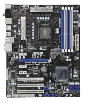 ASRock P67 Pro3 Intel P67 Mainboard ATX Sockel 1155   #33551