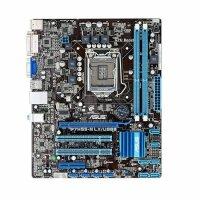 Asus P7H55-M LX/USB3 Intel H55 Mainboard ATX Sockel 1156...