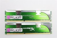 Kingston HyperX LoVo 4 GB (2x2GB) KHX1600C9D3LK2/4GX...
