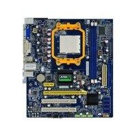 Foxconn A74ML-K 3.0 AMD 740G Mainboard Micro ATX Sockel...