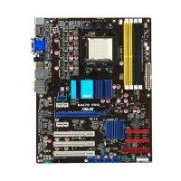 ASUS M4A78 Pro AMD 780G Mainboard ATX  Sockel AM2 AM2+...
