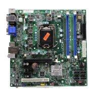 Acer H61H2-AM Intel H61 Mainboard Micro ATX Sockel 1155...