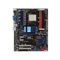 ASUS M4A78T-E AMD 790GX Mainboard ATX Sockel AM3   #33815