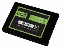OCZ Agility 3 120 GB 2.5 Zoll SATA-III 6Gb/s...