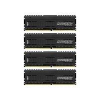 Crucial Ballistix Elite 16 GB (4x4GB) BLE4G4D26AFEA...