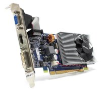 PNY GeForce GT 220 1 GB PCI-E   #36634