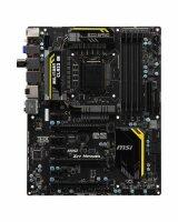 MSI Z77 MPOWER MS-7751 Ver.4.1 Intel Z77 Mainboard ATX...