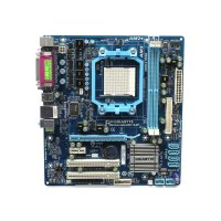 Gigabyte GA-M68M-S2P Rev.1.0 GeForce 7025 Micro ATX...