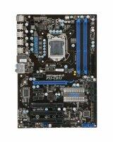 MSI P55-CD53 MS-7586 Ver.1.1 Intel P55 Mainboard ATX...
