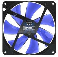 Noiseblocker NB-BlackSilentFan XK2, 140mm...