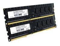 G.SKILL 8 GB (2x4GB) F3-1600C11S-4GNS DDR3-1600 PC3-12800...