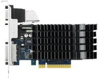 ASUS GeForce GT 730 1GB DDR3 passiv silent GT730-SL-1GD3...