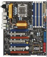 ASRock X58 SuperComputer Intel X58 Mainboard ATX Sockel...