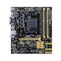 ASUS A88XM-A AMD A88X Mainboard Micro ATX Sockel FM2+...