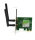 TP-Link TL-WN881ND 300Mbps WLAN PCI Express Adapter   #37414