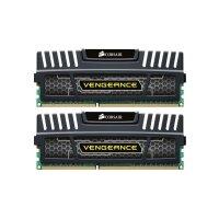 Corsair Vengeance 8 GB (2x4GB) CMZ8GX3M2A1600C9 DDR3-1600...