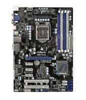 ASRock Z68 Pro3 Intel Z68 Mainboard ATX Sockel 1155   #31785