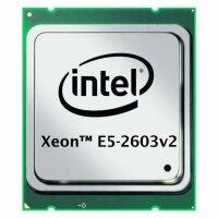 Intel Xeon E5-2603 v2 (4x 1.80GHz) SR1AY CPU Sockel 2011...