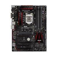 ASUS Z97-PRO GAMER Intel Z97 Mainboard ATX Sockel 1150...
