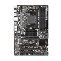 ASRock 970 Pro3 R2.0 AMD 970 Mainboard ATX Sockel AM3...