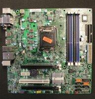 ACER Q77H2-AM Intel Q77 Mainboard Micro ATX Sockel 1155...
