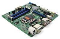Intel DQ67SW (B3) Intel Q67 Mainboard Micro ATX Sockel...