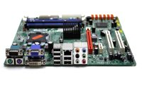 Acer Q45T-AM Intel Q45 Mainboard Micro ATX Sockel 775...