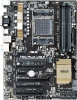 ASUS A88X-Plus/USB 3.1 90MB0QX0-M0EAY0 AMD A88X ATX...