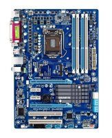 Gigabyte GA-Z68P-DS3 Rev.1.0 Intel Z68 Mainboard ATX...