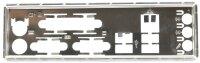 ASUS P8H61-M LX R2.0 Blende - Slotblech I/O Shield   #39225