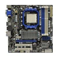 ASRock 890GM Pro3 AMD 890GM Mainboard Micro ATX Sockel...