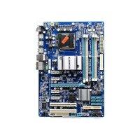 Gigabyte GA-EP45-UD3LR Rev.1.1 Intel P45 Mainboard ATX...