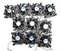 Intel CPU Kühler Bundle 10er Set ALU Kühler...