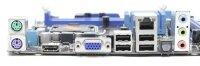 ASUS P5G41-M Intel G41 Mainboard Micro ATX Sockel 775...