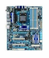 Gigabyte GA-P55A-UD6 Rev.1.0 Intel P55 Mainboard ATX...