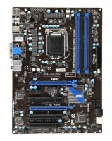 MSI Z68A-G43 (G3) MS-7750 Ver.1.0 Intel Z68 Mainboard ATX...
