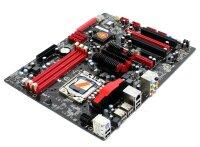 Foxconn FlamingBlade GTI Intel X58 Mainboard ATX Sockel...