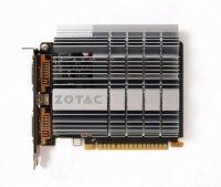 Zotac GeForce GT 610 Zone, 1GB DDR3, 2x DVI, Mini HDMI...