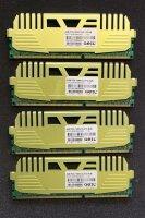 GeiL EVO Corsa 16 GB (4x4GB) GOC316GB1866C9QC DDR3-1866...