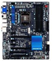 Gigabyte GA-Z77X-UD3H Rev.1.2 Intel Z77 Mainboard ATX...