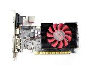 Gainward GeForce GT 620 1 GB GDDR3  PCI-E   #38468