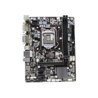 Gigabyte GA-H81M-D2W Rev.1.0 Intel  H81 Mainboard Micro...