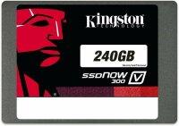 Kingston SSD Now V300 240 GB 2.5 Zoll SATA-III 6Gb/s...